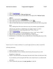 VCAP Congressional Assignment (1).docx