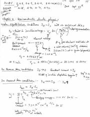 EEE334 Midterm 3 CheatSheet docx - MOSFETS Sat Small V DS Output