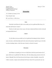 Drafting Assignment Legal Analysis.pdf