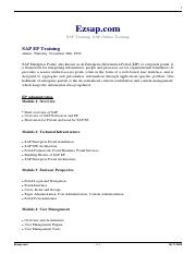 sap-ep-training-sap-enterprise-portal-training