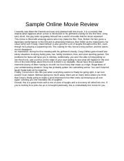 sample review 2.docx