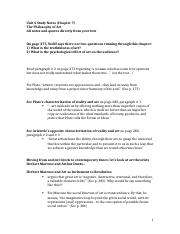 Unit 4 Study Notes (Chapters 7&8).docx