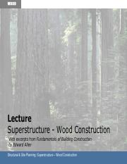 Lecture 8 - Superstructure Wood F16.pdf