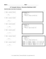 recursion_worksheet4_java_aplus_KEY.pdf