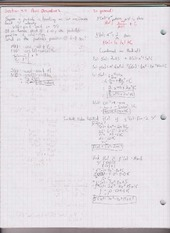 Chapter 4.9 Anti Derivatives