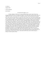 In The Woods Chapter 11-15.docx
