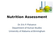 Nutrition Assessment-2