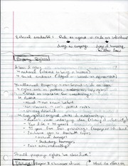 Business Law Notes class notes 1
