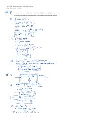 EE 16B Homework 8 Resubmission pdf - EE 16B Homework 8