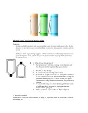 Thermo bottle proposal.docx