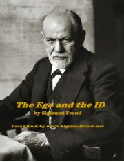 Freud, Sigmund - The Ego and the Id (1923).pdf