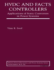 HVDC-and-FACTS-Controllers-Applications-of-Static-Converters-in-Power-Systems-Power-Electronics-and-