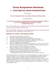 Group Assignments Workbook.doc