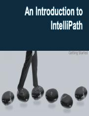 Intellipath Detailed Overview Students.ppt