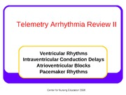 day 2 arrhythmia revised