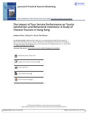 The-Impact-of-Tour-Service-Performance-on-Tourist-Satisfaction-and-Behavioral-Intentions-A-Study-of-