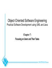 Chapter_07_Presentation_(PDF)_of_Practical_software_development_using_UML_,_Software_Engineering