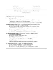 2.3 Lecture Notes - Industrialization of the European Continent.pdf