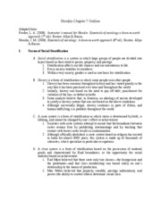 Ch. 7 Notes-Fall 2009