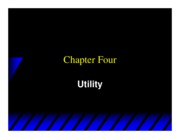 Varian_Chapter04_Utility