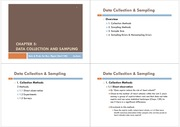 Chap5-Data-Collection-and-Sampling