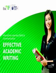 Effective Academic Writing 1601.pptx