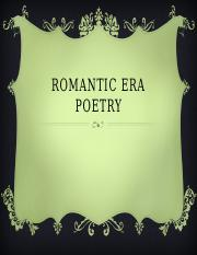 Romantic-Era-Poetry
