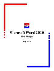 Word_2010_Mail_Merge