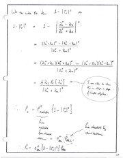CHE 140 Flow Chemistry Notes