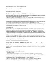 Module Ten Lesson One Assignment Two .docx
