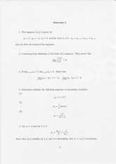 Calculus_Exercise