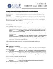 Persuasive Speech - Outline Template (1).doc