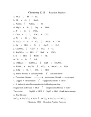 Balancing equations worksheet answer key c3h8