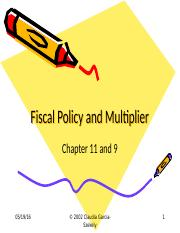 MultiplierFiscalPolicy.ppt