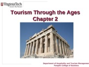 Chapter+2+Tourism+through+the+Ages