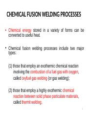 CH05-Chemical fusion welding processes.ppt