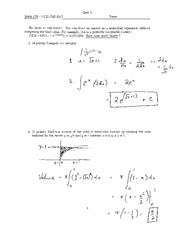 Fall 2012 Quiz 2 Solution