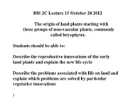 Bis2C+lecture+15+bryophytes+F12+