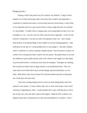authoritative parenting style essay my opinion on parenting 3 pages having a child at my age essay