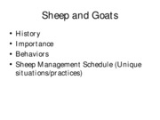 12 Sheep_Goats_2009
