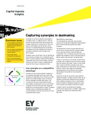 EY-Capturing-synergies-in-dealmaking