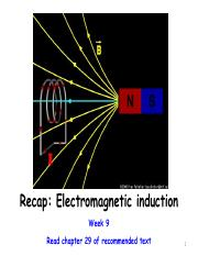L10- Electromagnetic waves