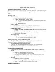M300 Study Guide.docx