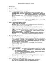 Winter homework sheets image 2