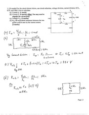 Midterm_2 Solution