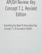 APUSH-Review-Key-Concept-7.1-Revised-Edition