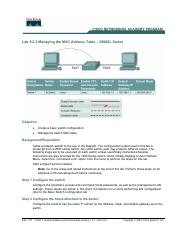 CCNA3_lab_inst_6_2_3_en