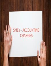 SMEs-accounting changes.pptx