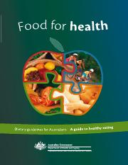 Food for Health.pdf
