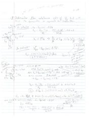 Transitor Value Notes